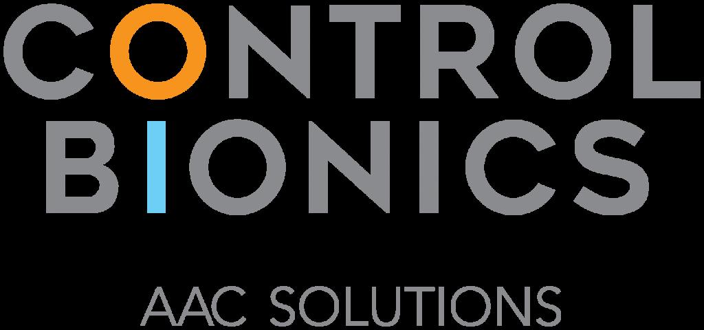 Control Bionics Logo –AAC Solutions